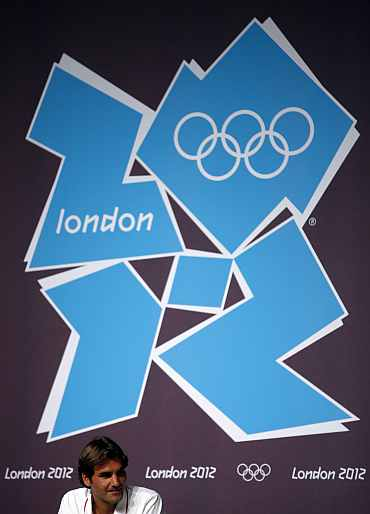 Why the designers of the Olympic logo broke the rules