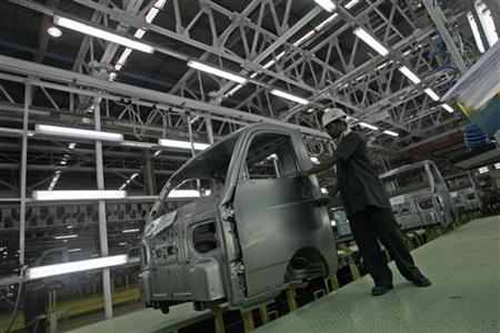 Car sales up 7% in July on last year's low base