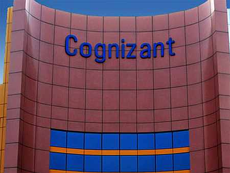 The 'Kid' reinvents Cognizant -- and himself