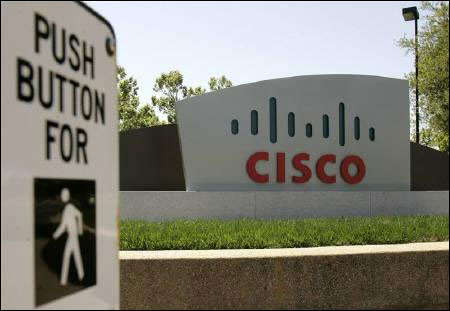 Cisco's India bet gains momentum