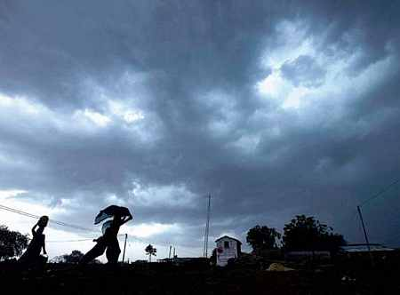 Despite improving monsoon, worry continues for most crops