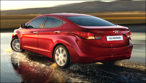 The Rs 12.51 lakh Hyundai Elantra is here!