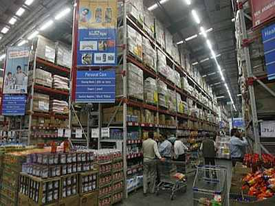 How Wal-Mart got a foot in the door of India's retail