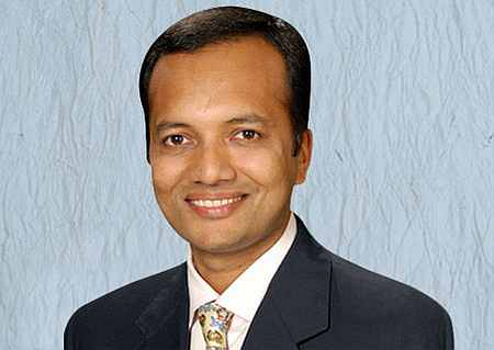 Naveen Jindal,chairman & managing director