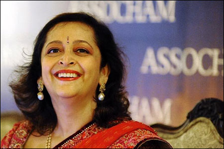 Swati Piramal.