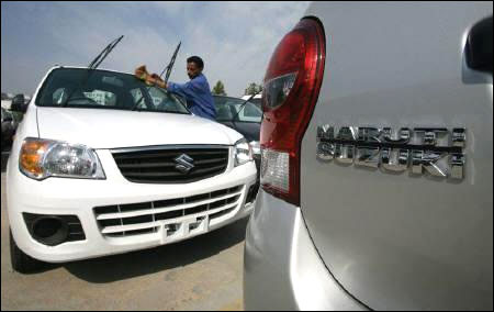 Maruti's Manesar plant to reopen on Aug 21