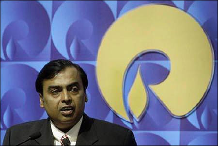 RIL has potential to be a $100 bn company