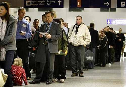 QUIZ: Which is the world's busiest airport?