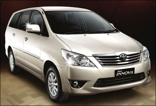 Nissan Evalia to face big challenge from Xylo, Innova