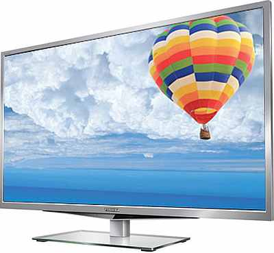 Looking at buying a 3D TV? Here are some options