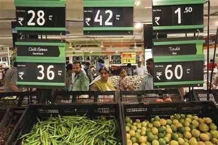 FDI in retail will benefit poor farmers: Beni Verma