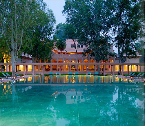 DLF may sell Aman Resorts for $350 million