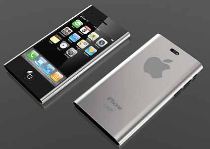 Apple iPhone5.