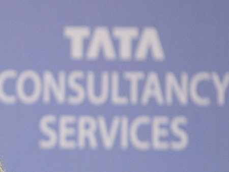 TCS' star CEO in returns, has to catch up with Infosys