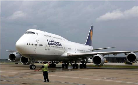 Airlines concerned about 49% FDI cap: Lufthansa