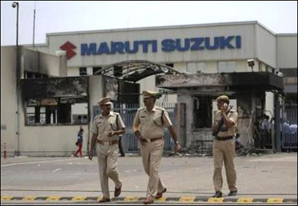 Retrenchment or dismissal? Maruti action sparks debate