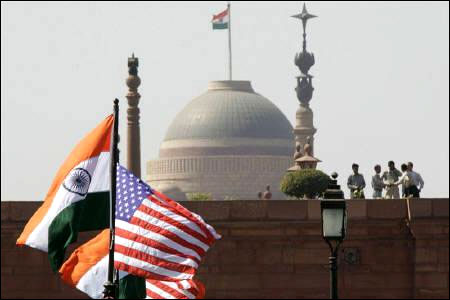 Indo-US trade likely to exceed $100 bn in 2012