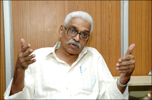 'Liberalisation of the last 20 years is against the interests of the workers'