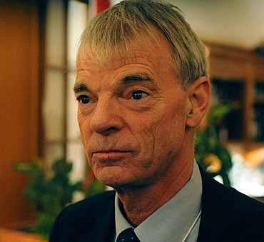 Andrew Michael Spence