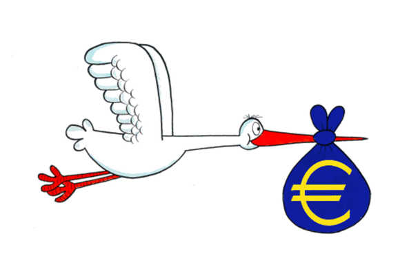 A look at how the Euro was born