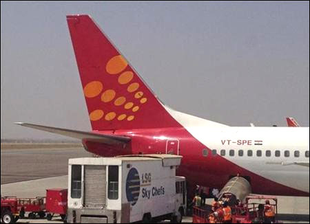 Fuel cost is artificially high: SpiceJet CEO