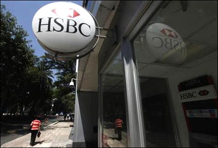 HSBC Geneva accounts: I-T digs for more funds info