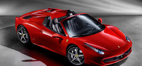 20 most beautiful cars in the world rediffcom business