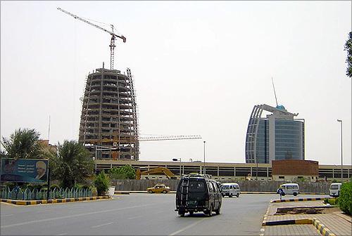 Khartoum, Sudan.