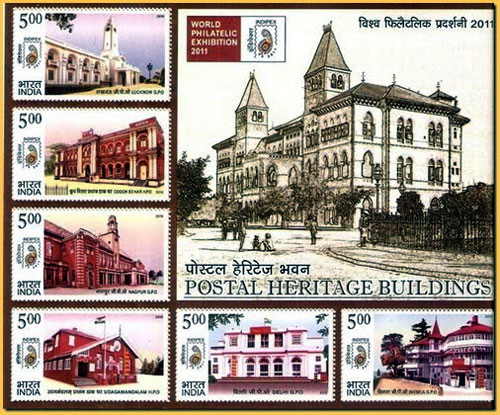 Villages without post offices: Uttar Pradesh is No.1