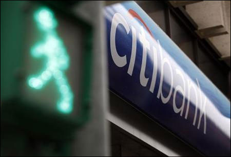 Citigroup cutting 11,000 jobs, taking $1 bln in charges
