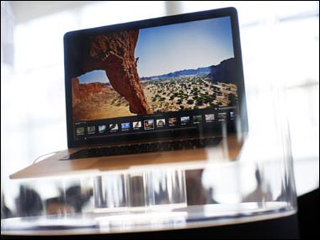 Apple to return some Mac production to US in 2013