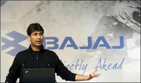 Our relationship with Renault-Nissan is an open book: Rajiv Bajaj