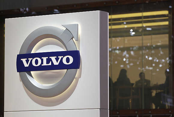 Volvo has capitalised well on its early mover advantage in the luxury bus segment in India.
