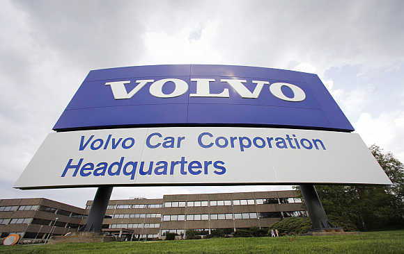 The point about pricing could be the next food for thought for Volvo in India.