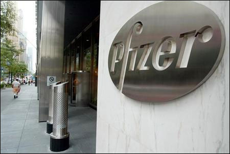 Pfizer to pay $55 million to settle Protonix case