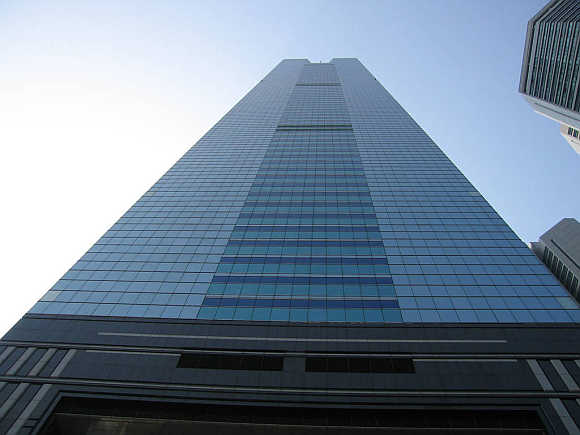 20 most amazing skyscrapers in the world