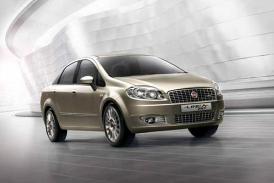 Fiat Linea