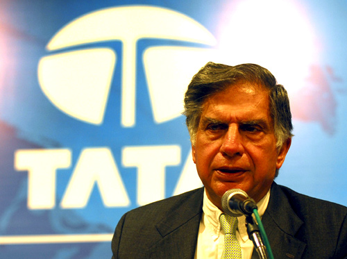 Tata Group's four little gems