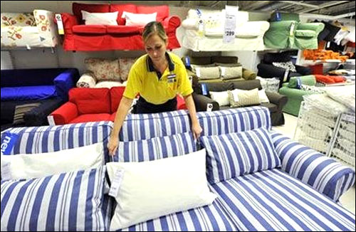 IKEA may enter India with cut-down product range, but not without cafes