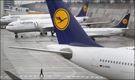 Lufthansa cancels India flights till Jan 1