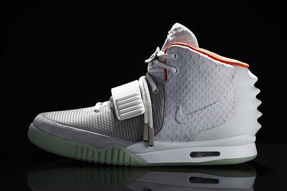Nike Air Yeezy II.