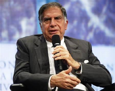 Ratan Tata was a brilliant leader: India Inc