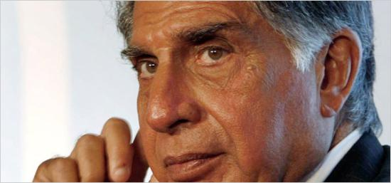 Ratan Tata the quiet titan: Lord Kumar Bhattacharya