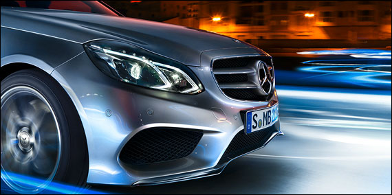 Mercedes-Benz: 4 new stunning cars soon in India