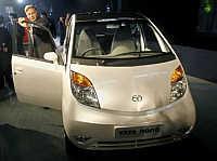 Tata Motors sales down 13% in November