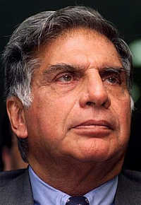 Ratan Tata says govt's inaction hurting investments