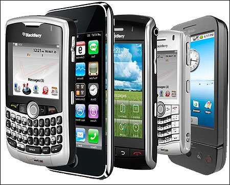 Mobile handset industry: Is change the name of the game?
