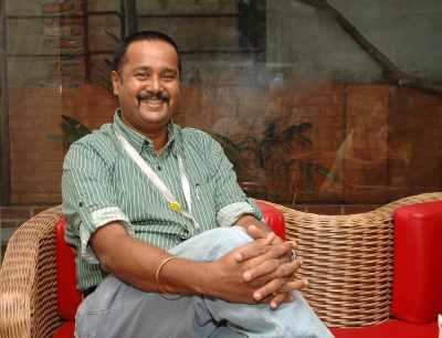 Vinod Harith