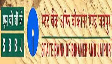 State Bank of Bikaner and Jaipur.