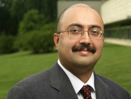 Sunil Kumar.